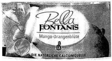 Bella Fontanis