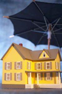 Der beste Schutz für das eigene Heim