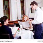 Corona - und die Schließung von Restaurants