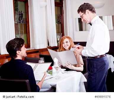 Gastronomiebetrieb und die Corona-Schutz-Verordnung