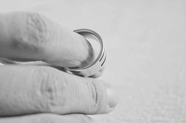 Der Ehevertrag und die sich verändernden Lebensumstände