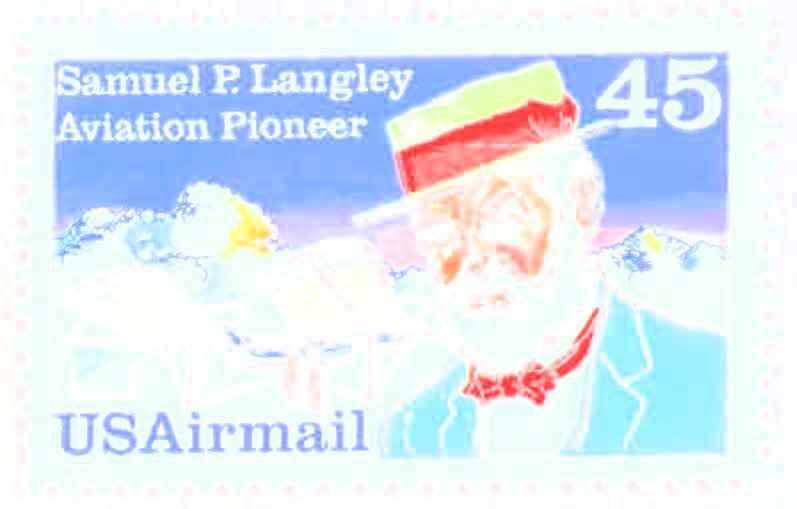 Kennen Sie Samuel Pierpont Langley?
