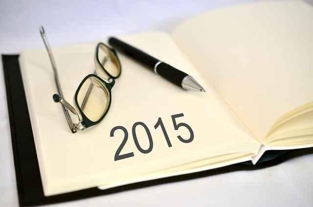 Januar 2015 im Monatsrückblick