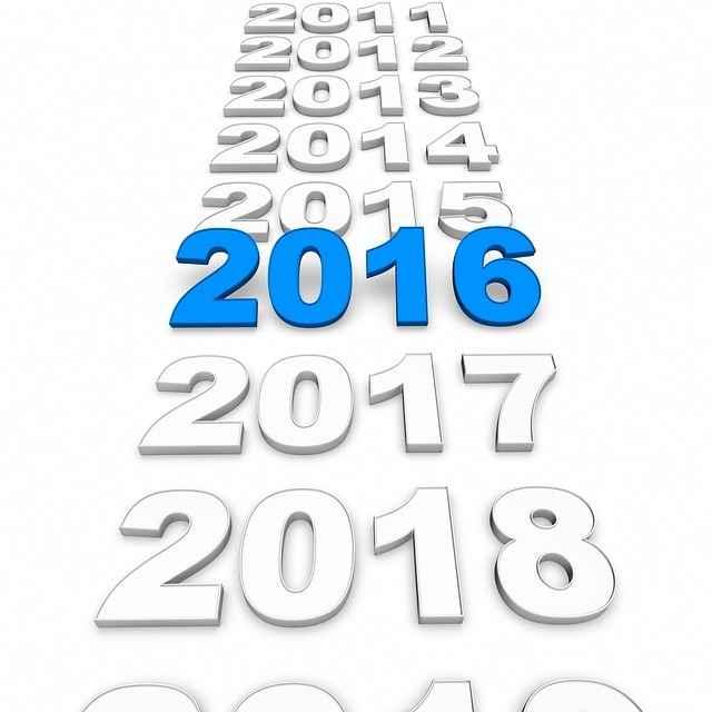Neu in 2016 - Rechtsstaatlichkeit