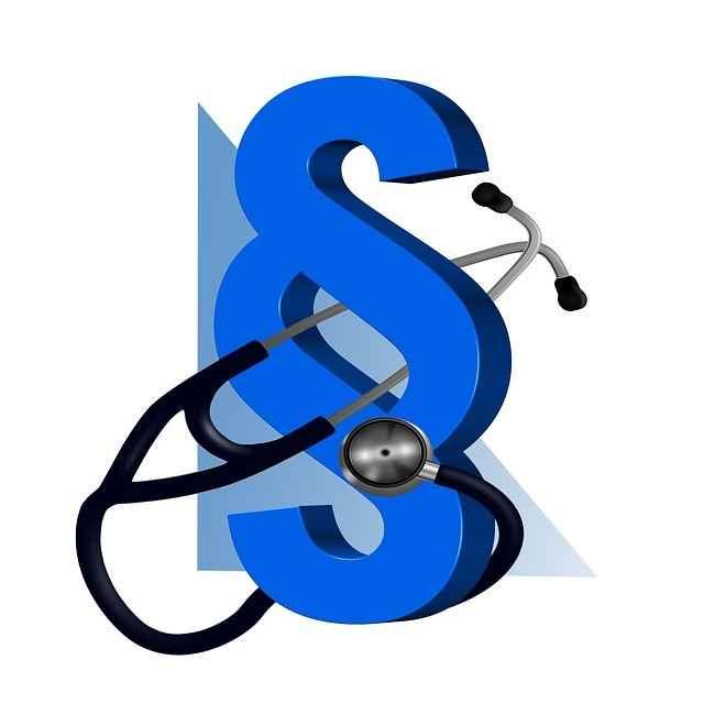 Behandlungsfehler von Ärzten