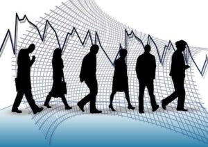 Die wirtschaftliche Schieflage eines Unternehmens