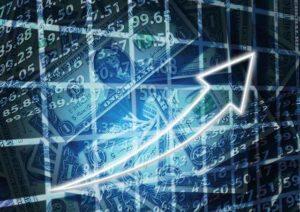 Kleine Unternehmen und die Investitionen