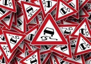 Irrtümer um das Verkehrsrecht
