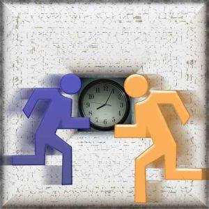 Möglichkeiten der Arbeitszeiterfassung