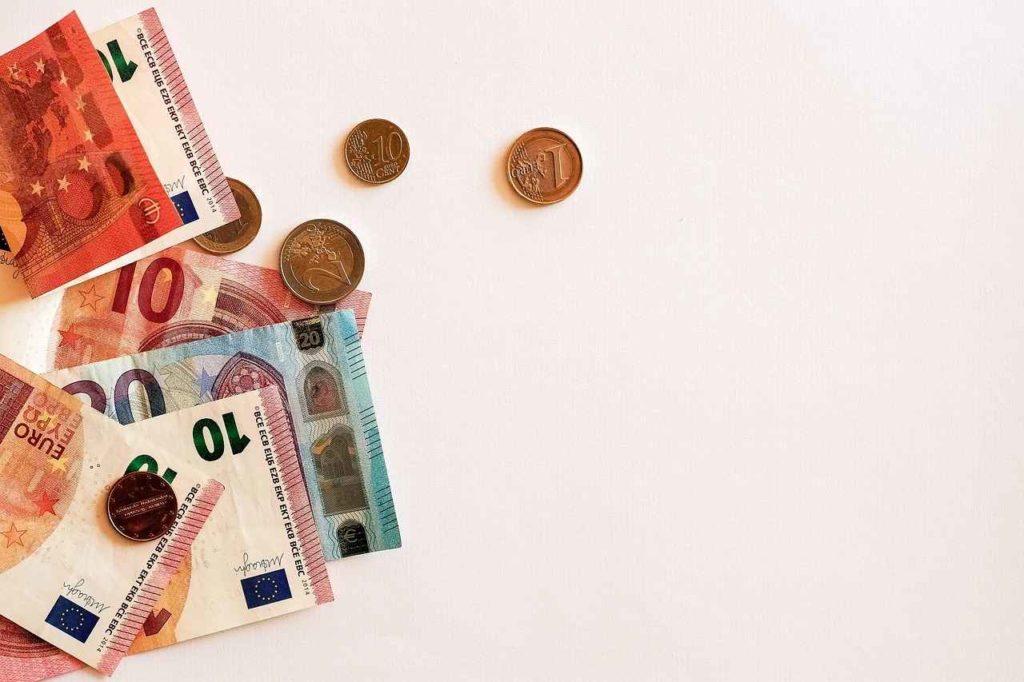 Das Auskommen mit dem Mindestlohn