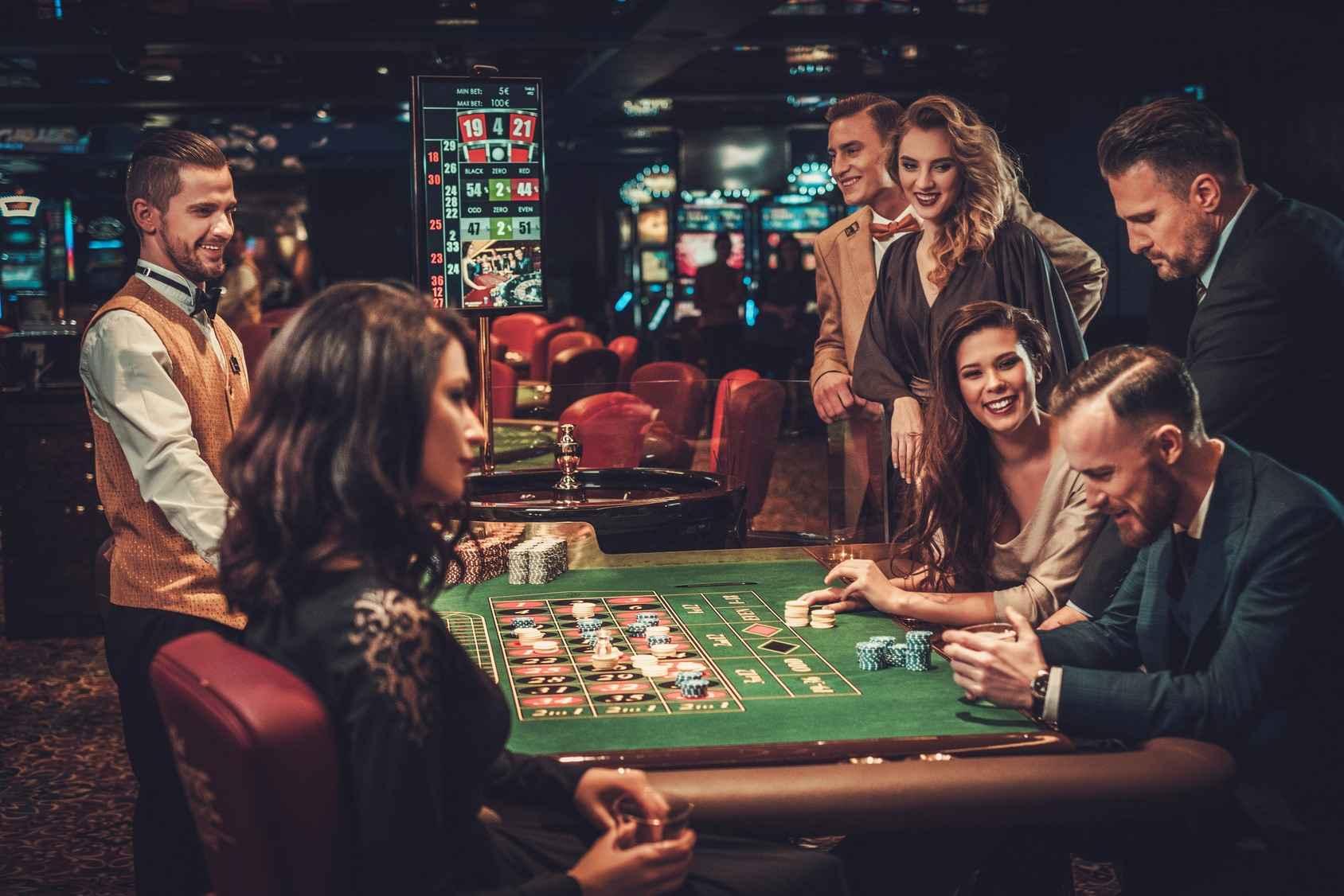 Glücksspielrecht und gesetzliche Hintergründe
