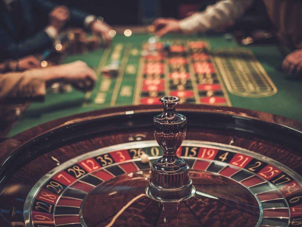 Recht und Glücksspiel in Deutschland und Europa