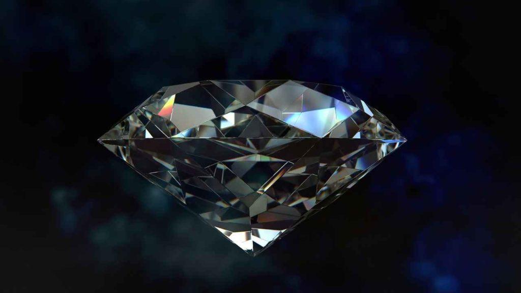 Diamanten als Wertanlage
