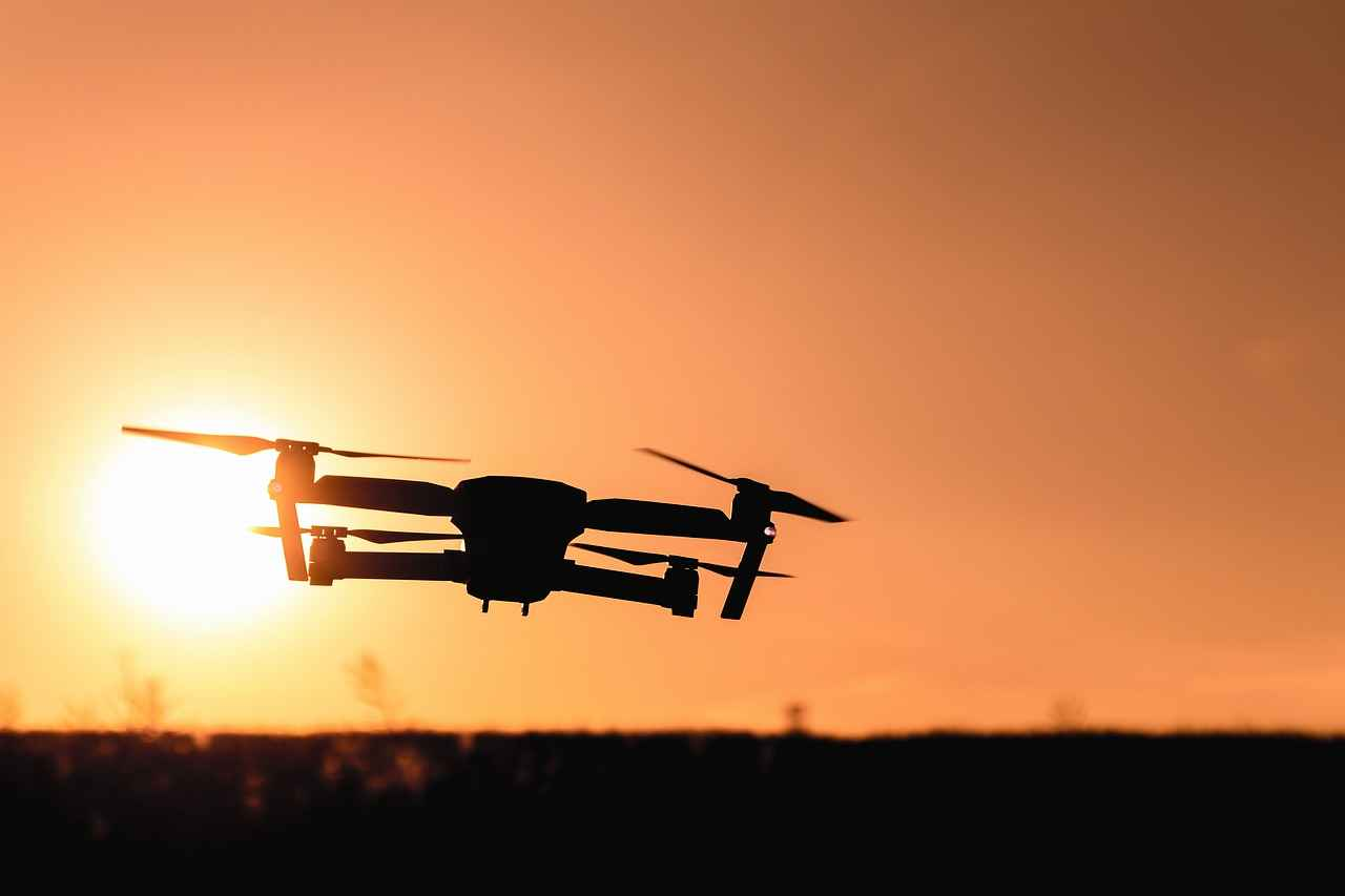 Wann muss eine Drohne versichert sein?