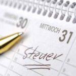 Steuerhinterziehung bei der Umsatzsteuer - Voranmeldungen und die Umsatzsteuerjahreserklärung
