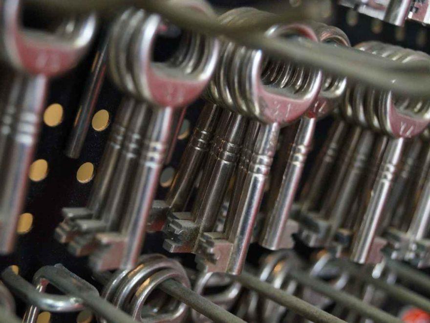 Der überteuerte Schlüsseldienst