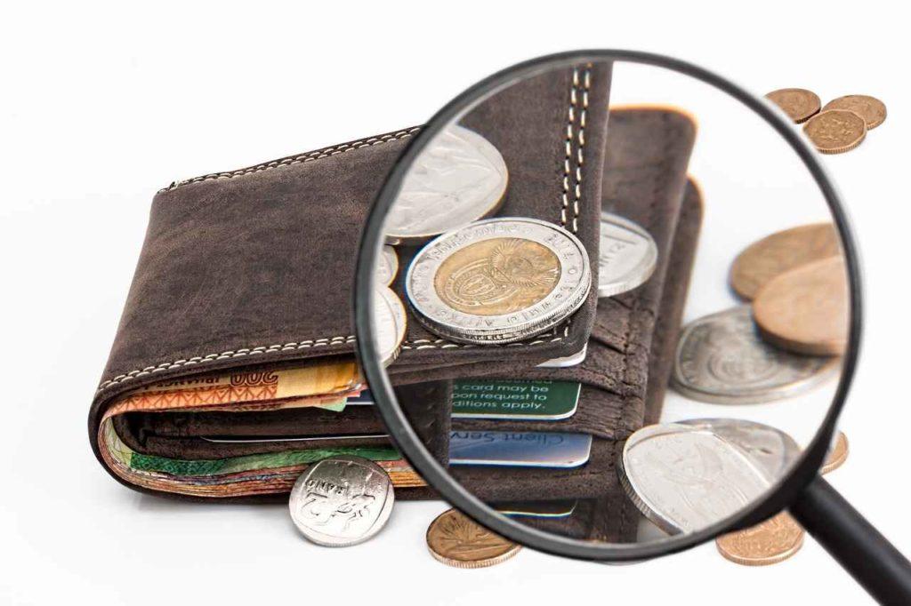 Worauf Achten Beim Privaten Verleihen Von Geld Rechtslupe
