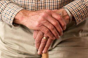 Steuerpflicht für Rentner zehrt Rentenerhöhung teilweise auf