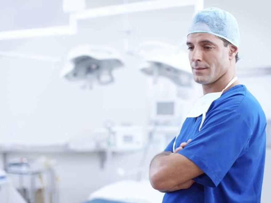 Die richtige Rechtsschutzversicherung für Ärzte