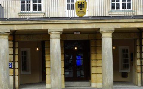 Bundesfinanzhof (BFH)