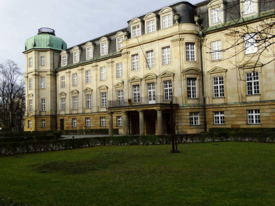 Bundesfinanzhof (BFH)