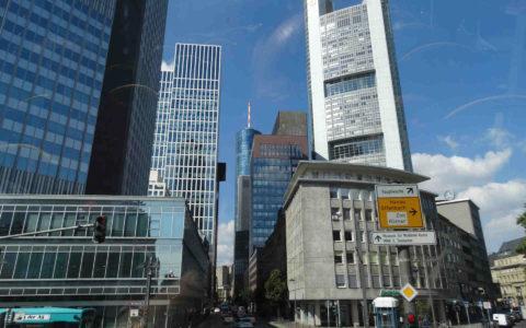 EuGH-Vorlage zur umsatzsteuerrechtlichen Organschaft