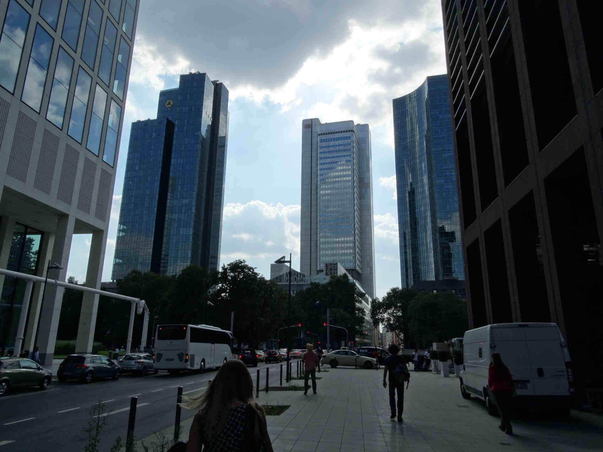 BGH: Lehman-Anleger gehen leer aus