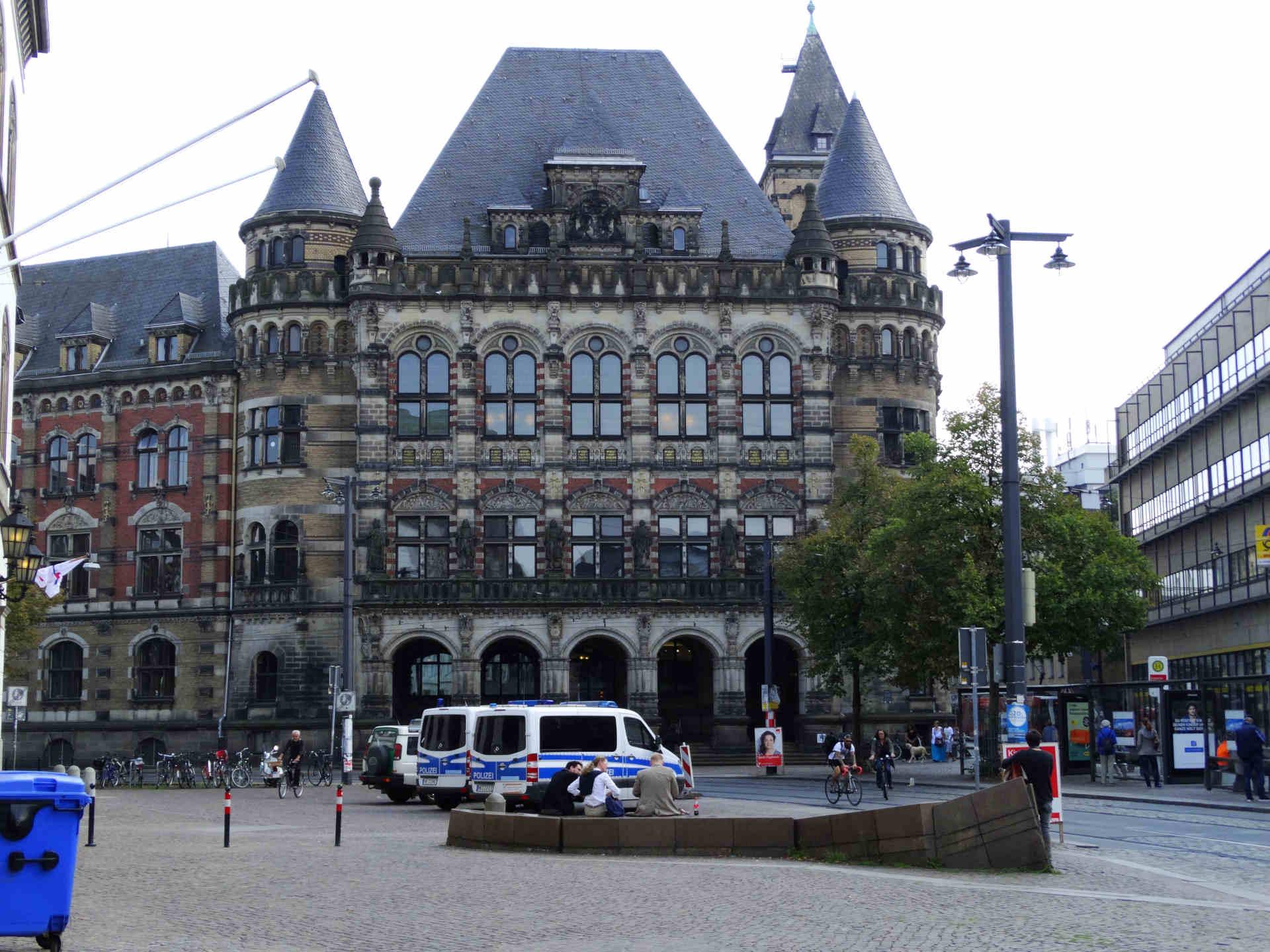 Zeugen - und ihre erneute Vernehmung in der Berufungsinstanz