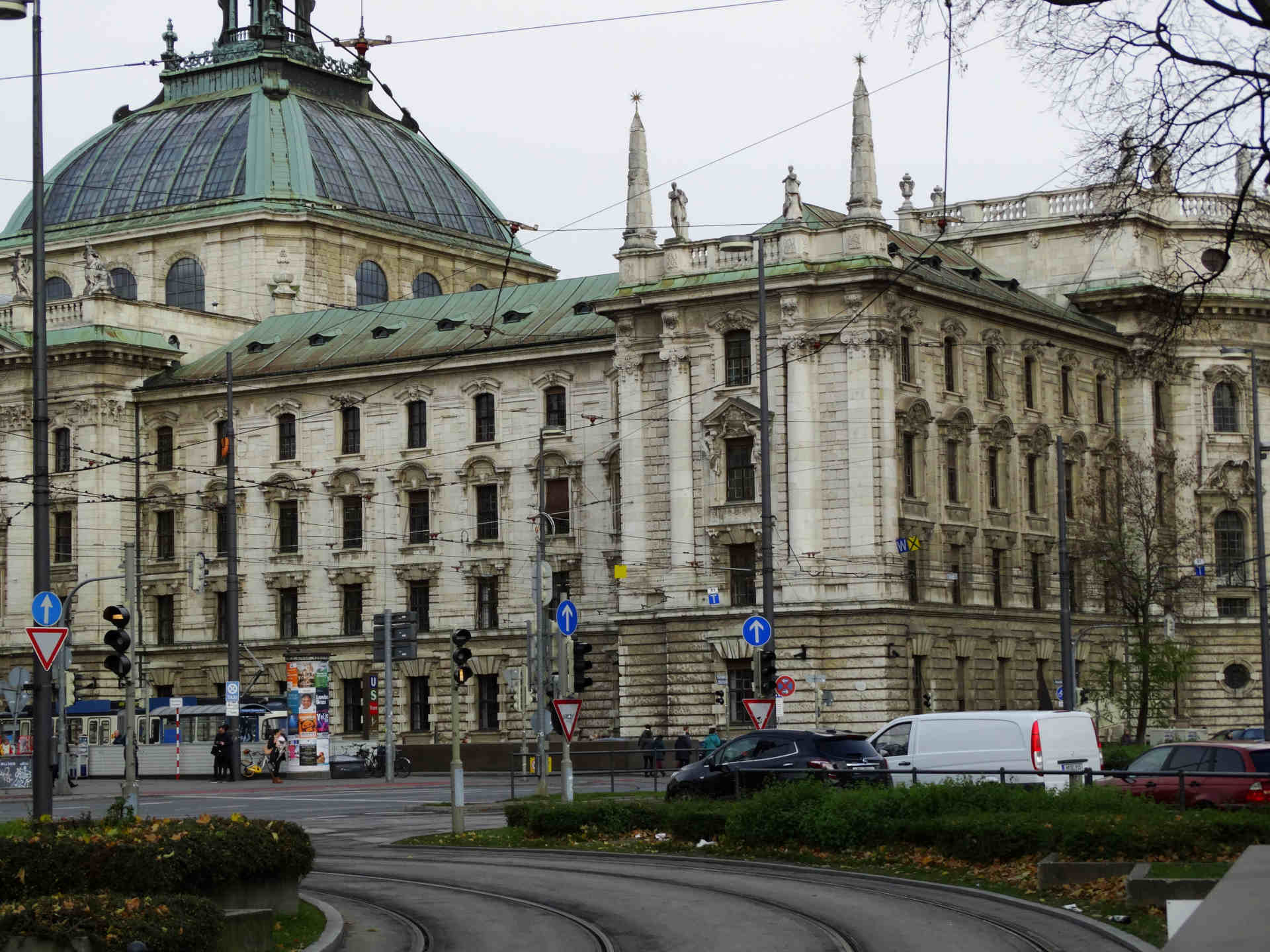 Oberlandesgericht München