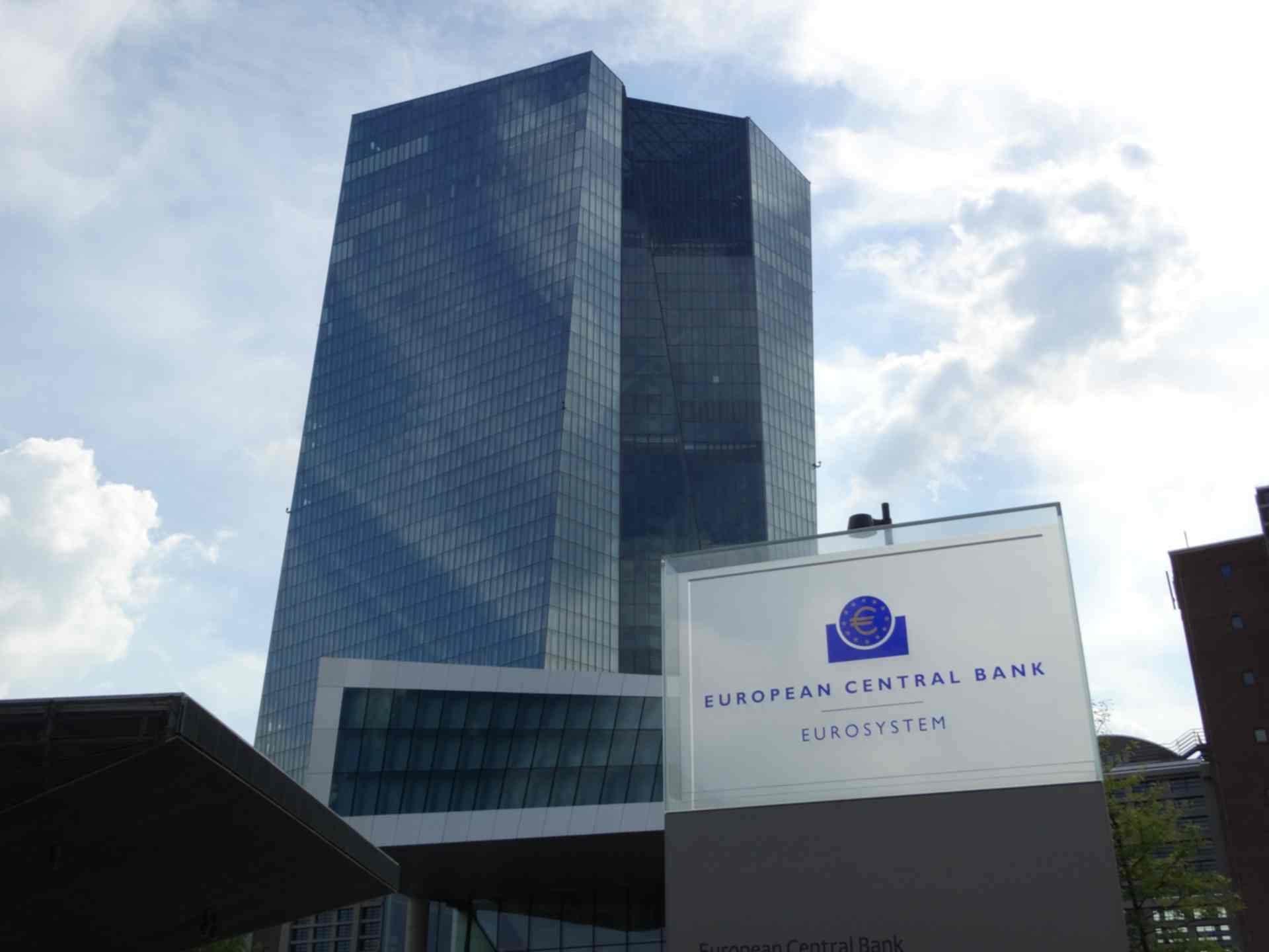 Karlsruhe - und das CSPP-Programm der Europäischen Zentralbank.