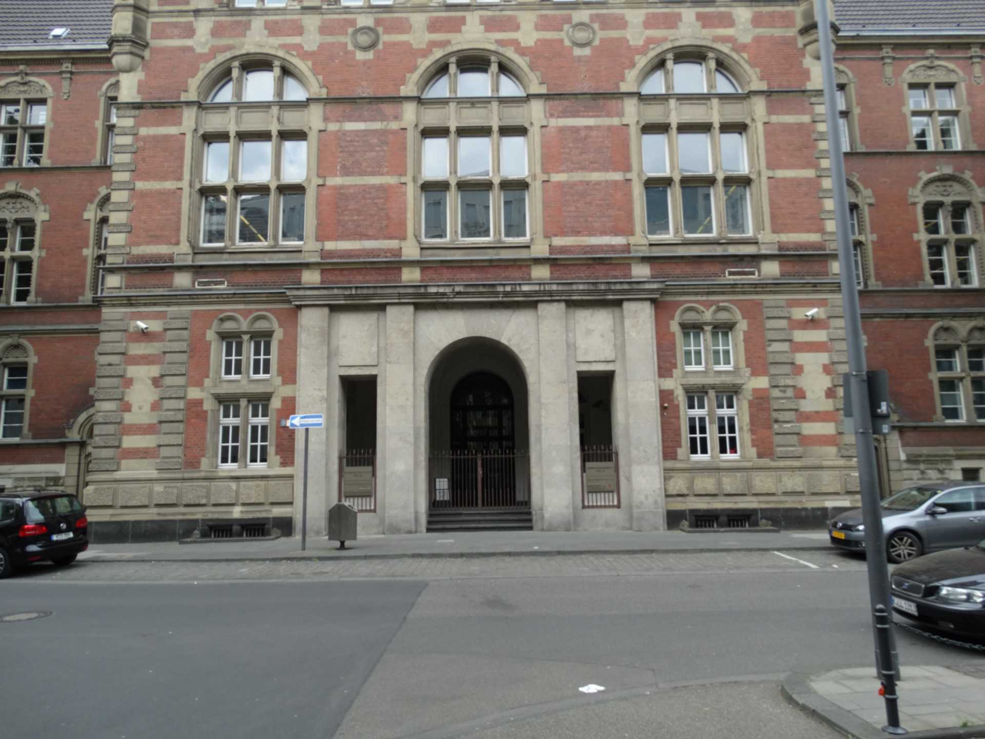 Das ehemalige Kasernengelände - und die Bauleitplanung