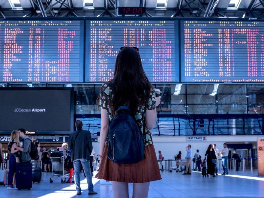 Der Systemausfall im Flughafenterminal - und der Ausgleichsanspruch des Flugpassagiers