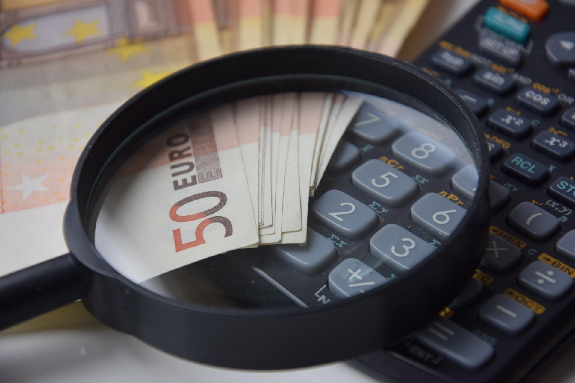 Kaufpreisraten bei Grundstücksverkäufen - und ihre steuerpflichtigen Zinsanteile