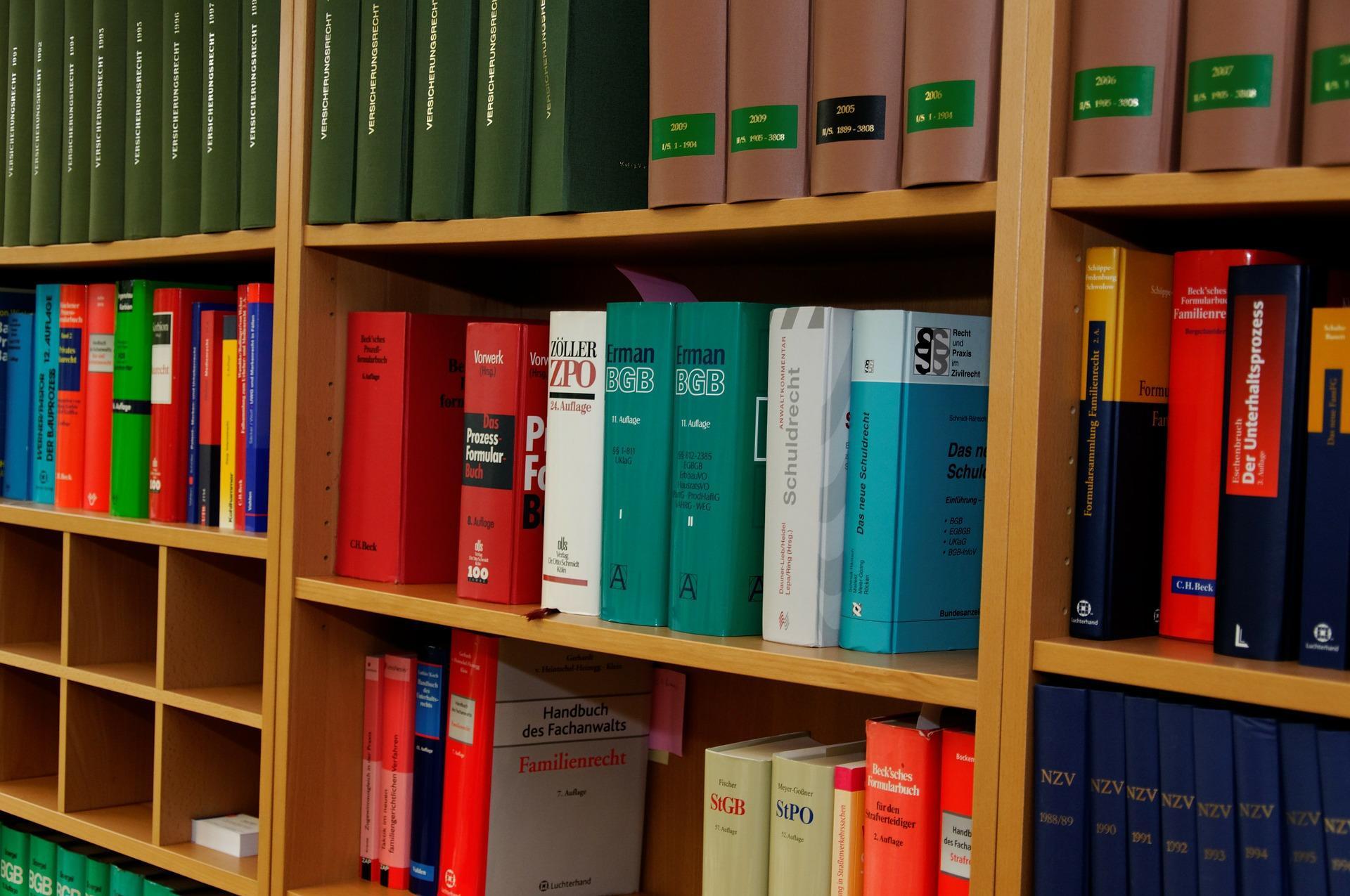 Fachanwalt für Verkehrsrecht - und die Fallzahlen