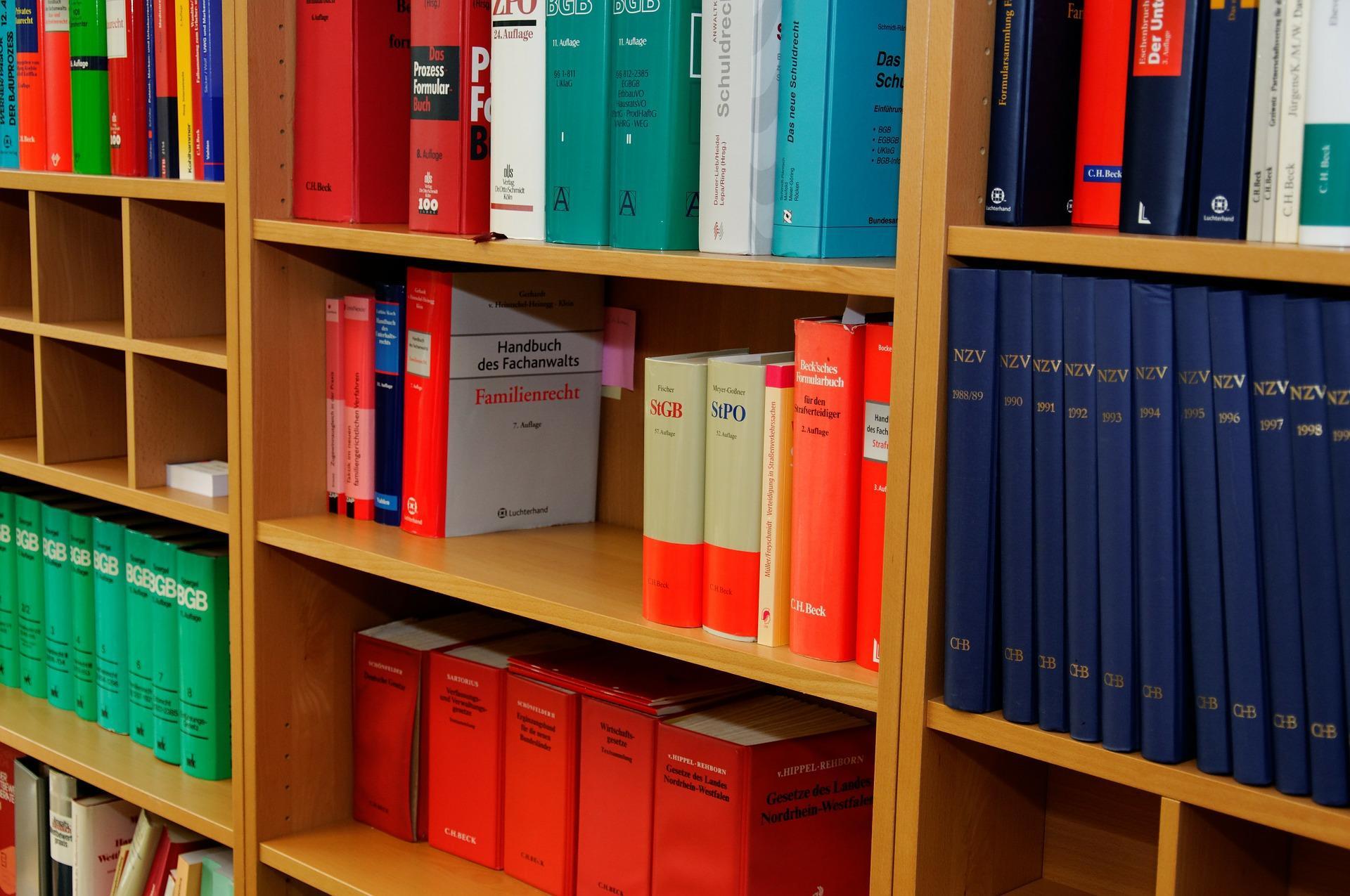 Anforderungen an eine Berufungsbegründungsschrift