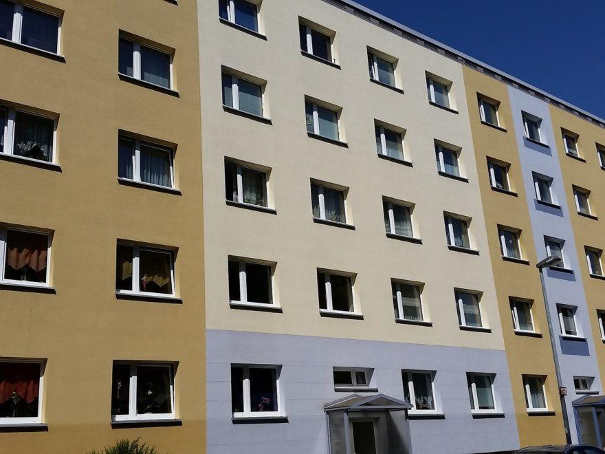 Kommunale Wohnungsbaugesellschaften - und die verjährten Anschlussbeiträge