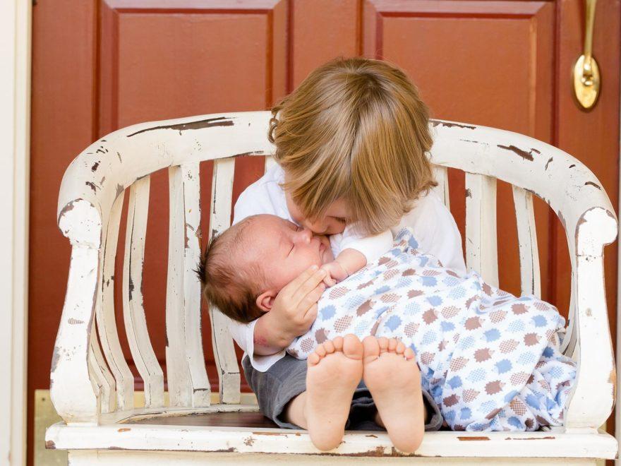 Anonyme Samenspende und die Adoption durch die Lebenspartnerin
