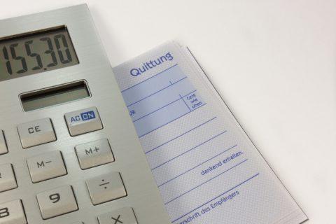 Einzelveranlagung von Ehegatten - Höchstbetragsberechnung und Günstigerprüfung