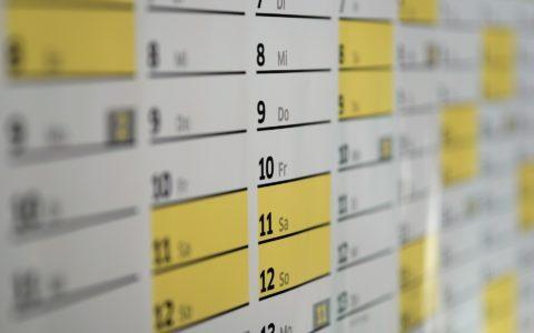 Berufungsbegründungsfrist - nach Aufhebung des Insolvenzverfahrens