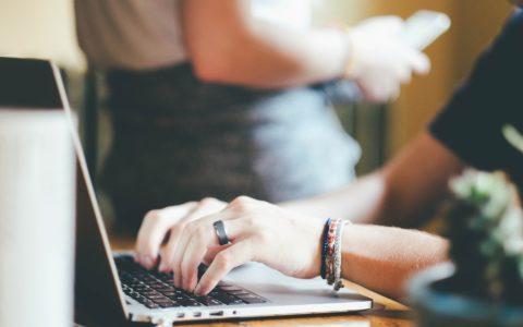 Amtsangemessene Beschäftigung - im coronabedingten Home-Office