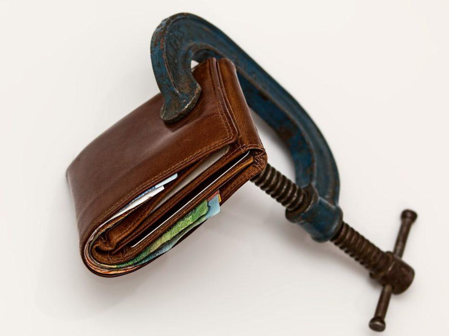 Kindergeldbescheinigung für einen nachrangig Berechtigten