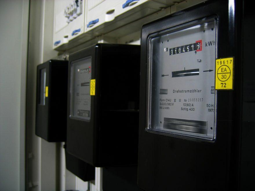 Stromsteuerentlastung für Abwasserunternehmen