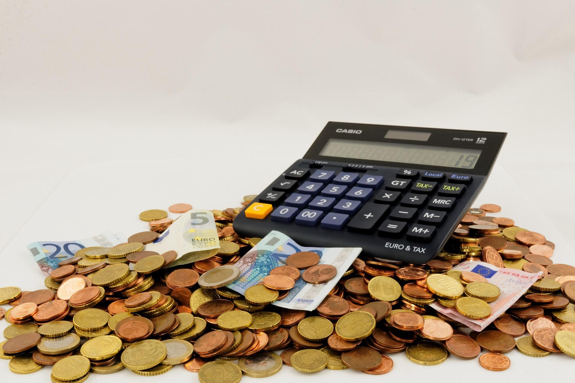 Steuerschulden und der Rechnungseinzug über fremdes Konto