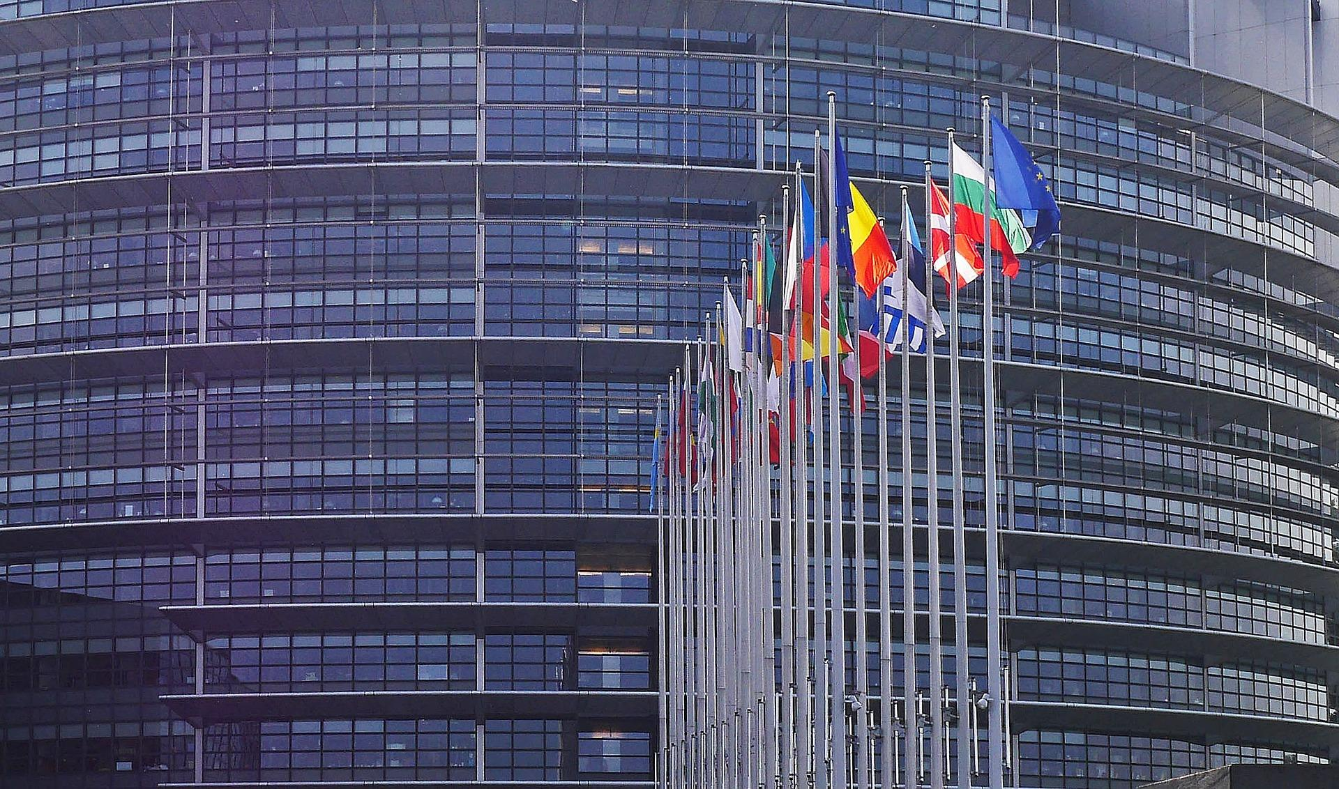 Opferentschädigung in der EU