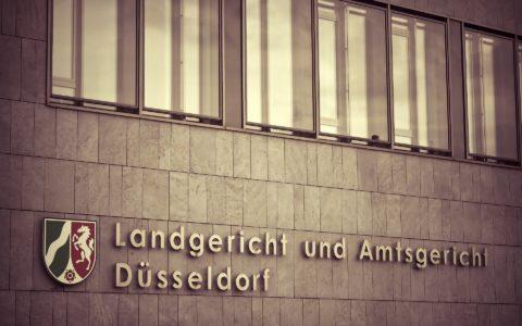 Gesetzlicher Richter - und der Geschäftsverteilungsplan