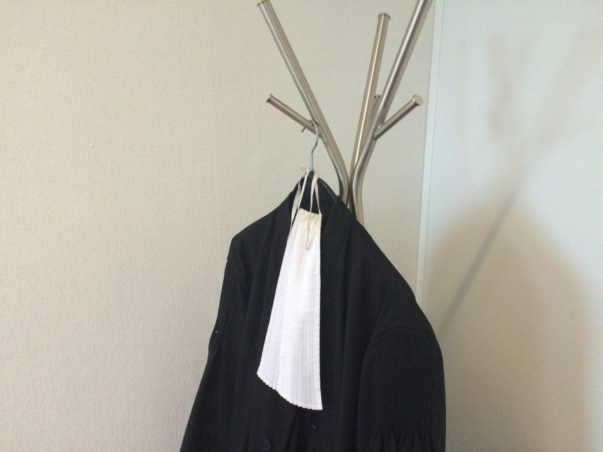 Anordnung der Abschiebungshaft - und der zum Anhörungstermin nicht geladene Rechtsanwalt