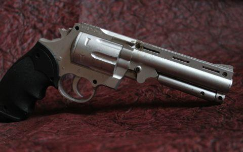 Kein noch schärferes Waffengesetz
