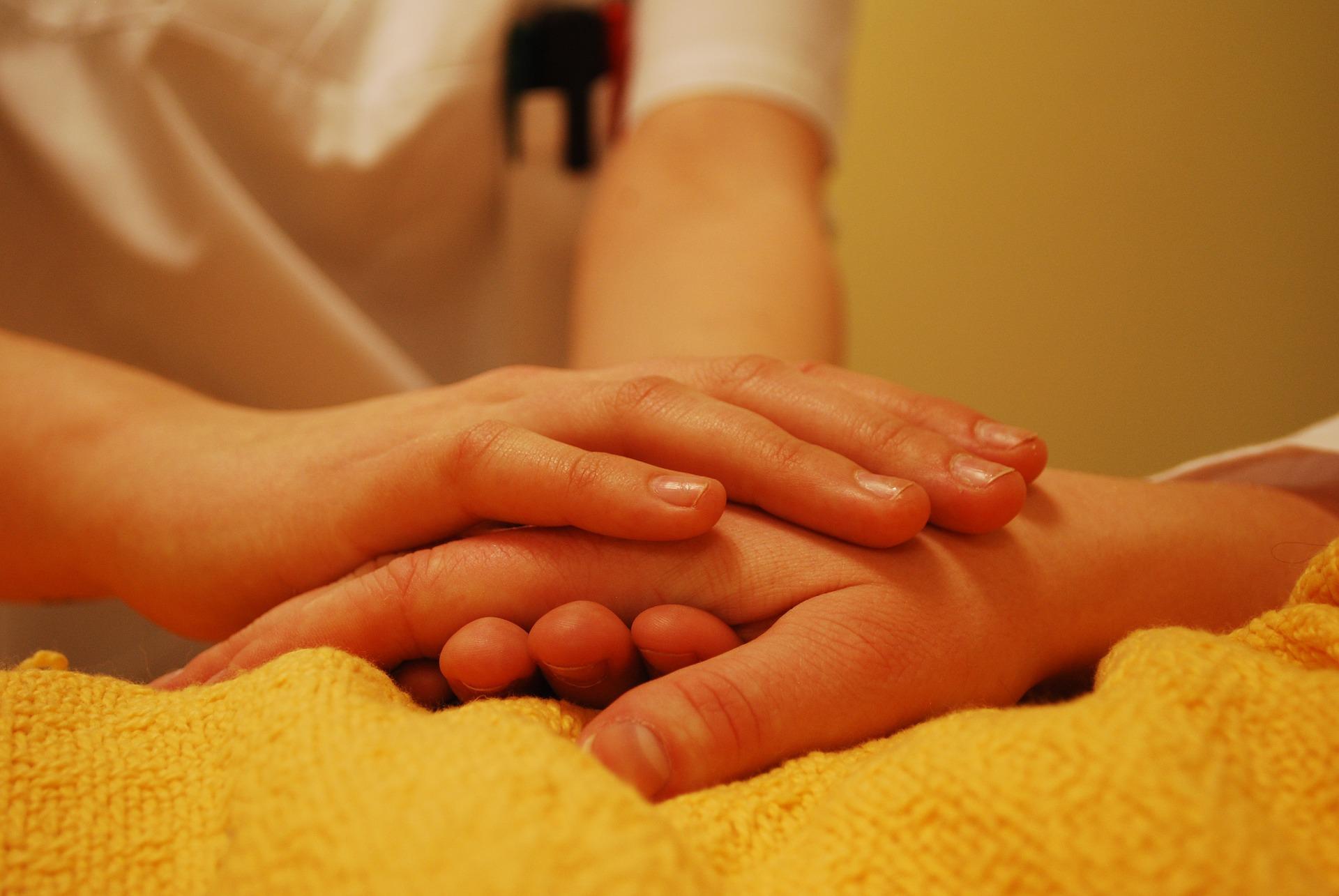 Die Bildung einer Pflegesatzkommission