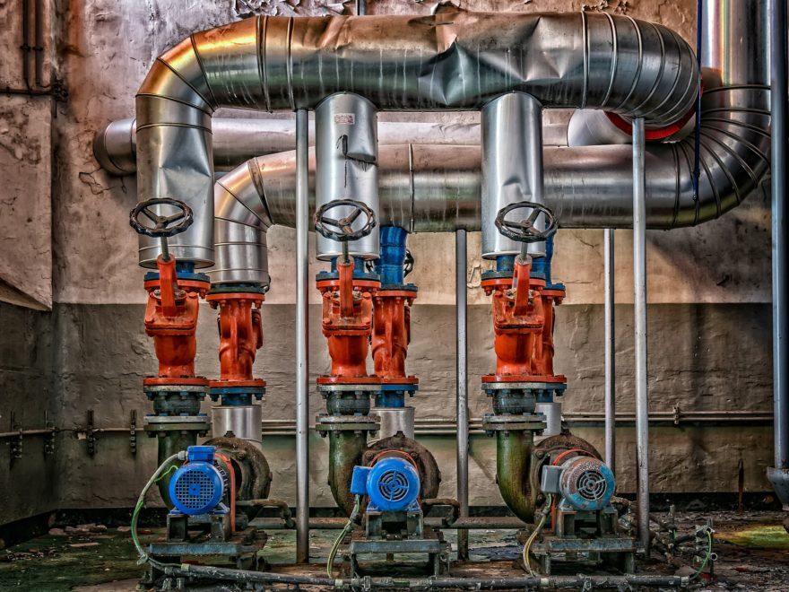Blockheizkraftwerk - und sein Betrieb durch eine Wohnungseigentümergemeinschaft