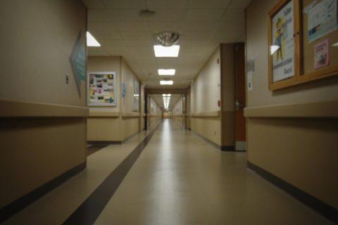 Eingruppierung - und die große Station im Kreiskrankenhaus